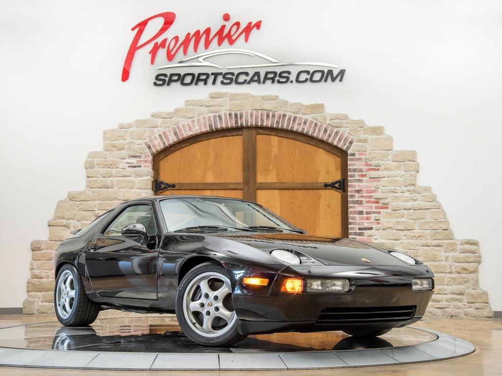 1995 Porsche 928 GTS - Photo 4 - Springfield, MO 65802