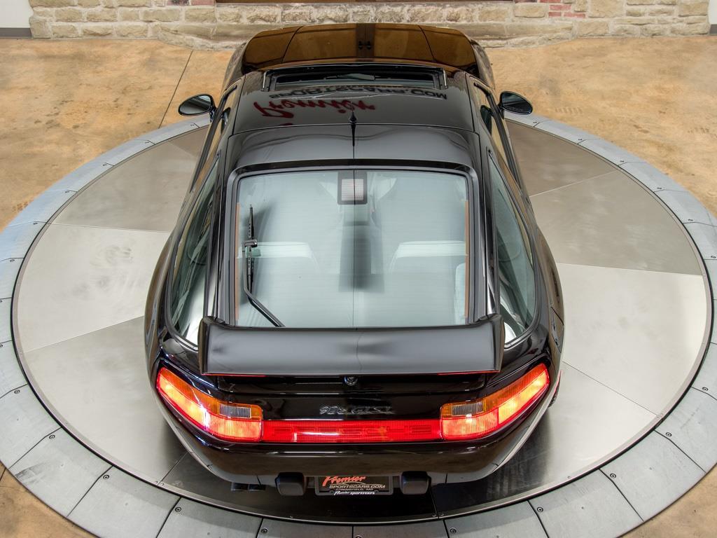 1995 Porsche 928 GTS - Photo 27 - Springfield, MO 65802