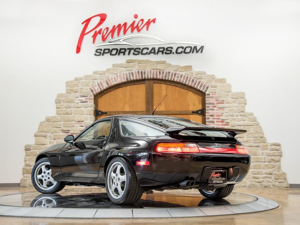 1995 Porsche 928 GTS - Photo 7 - Springfield, MO 65802