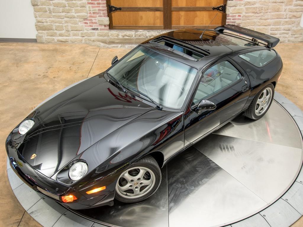 1995 Porsche 928 GTS - Photo 26 - Springfield, MO 65802