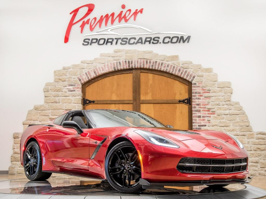 2015 Chevrolet Corvette Stingray Z51 - Photo 29 - Springfield, MO 65802