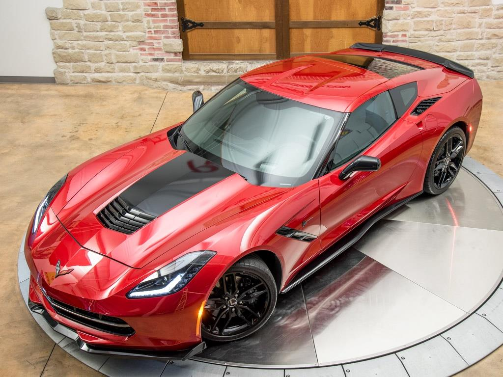 2015 Chevrolet Corvette Stingray Z51 - Photo 25 - Springfield, MO 65802