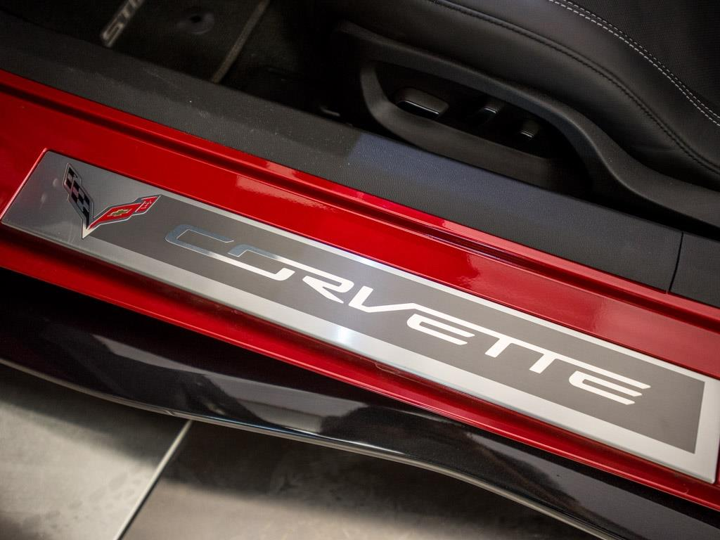 2015 Chevrolet Corvette Stingray Z51 - Photo 22 - Springfield, MO 65802