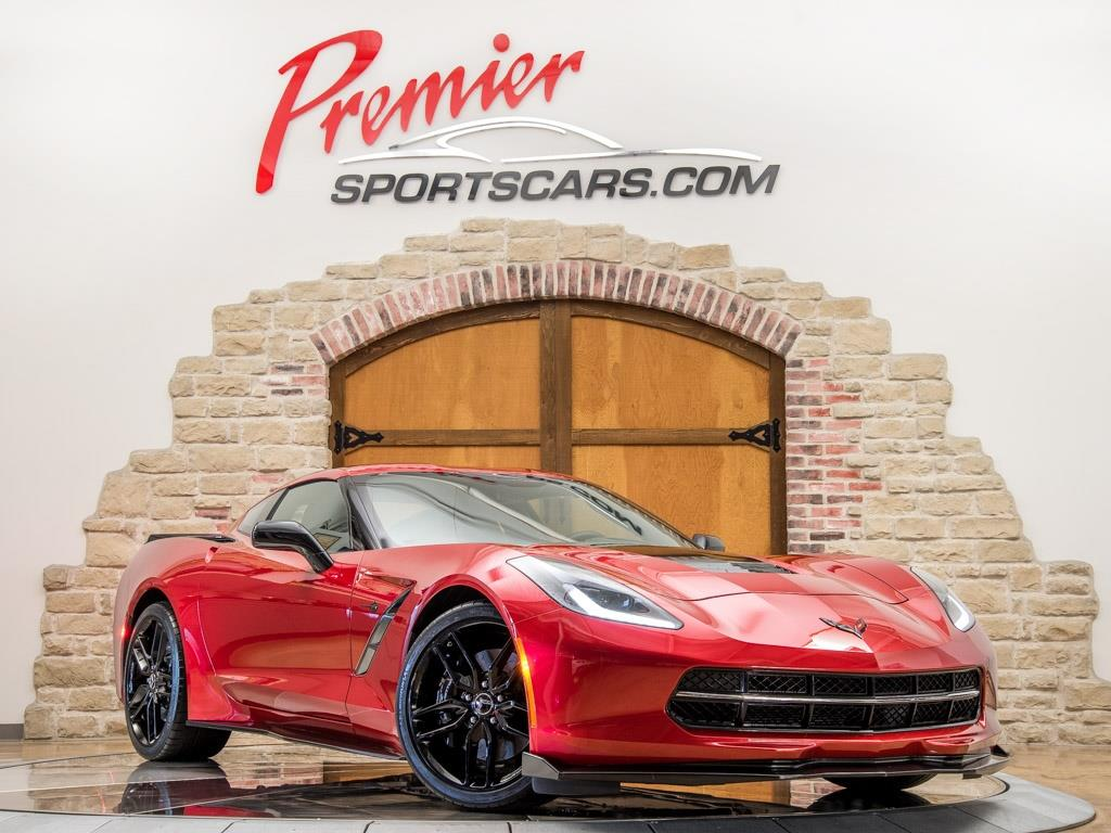 2015 Chevrolet Corvette Stingray Z51 - Photo 4 - Springfield, MO 65802