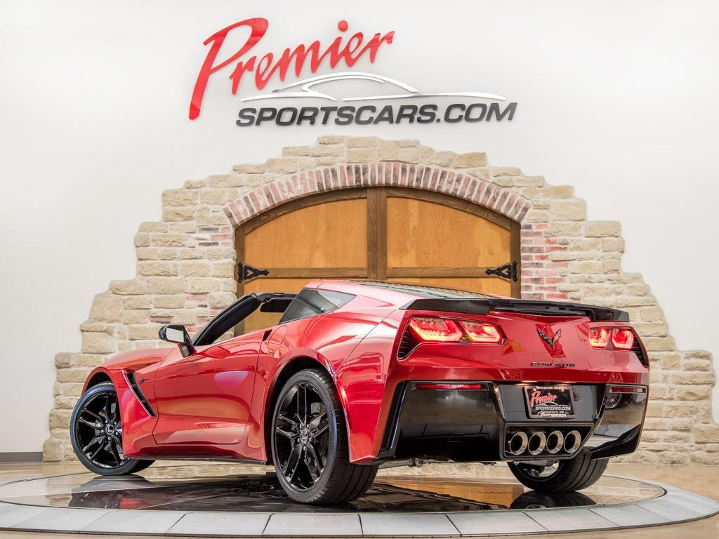 2015 Chevrolet Corvette Stingray Z51 - Photo 33 - Springfield, MO 65802