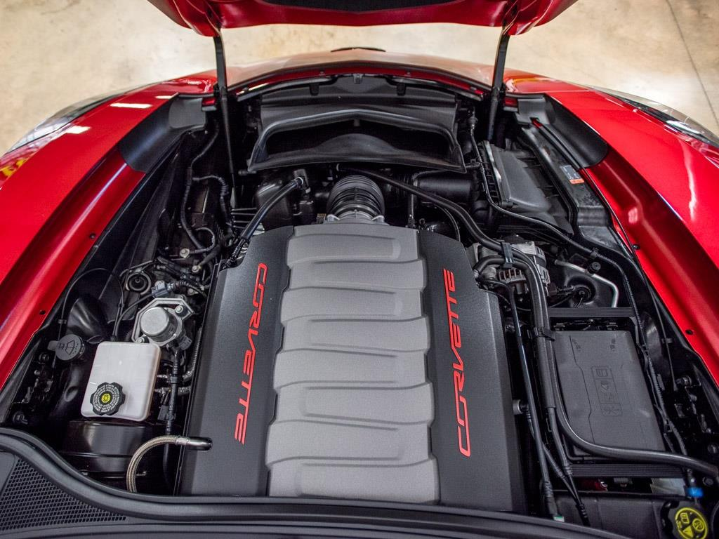 2015 Chevrolet Corvette Stingray Z51 - Photo 37 - Springfield, MO 65802