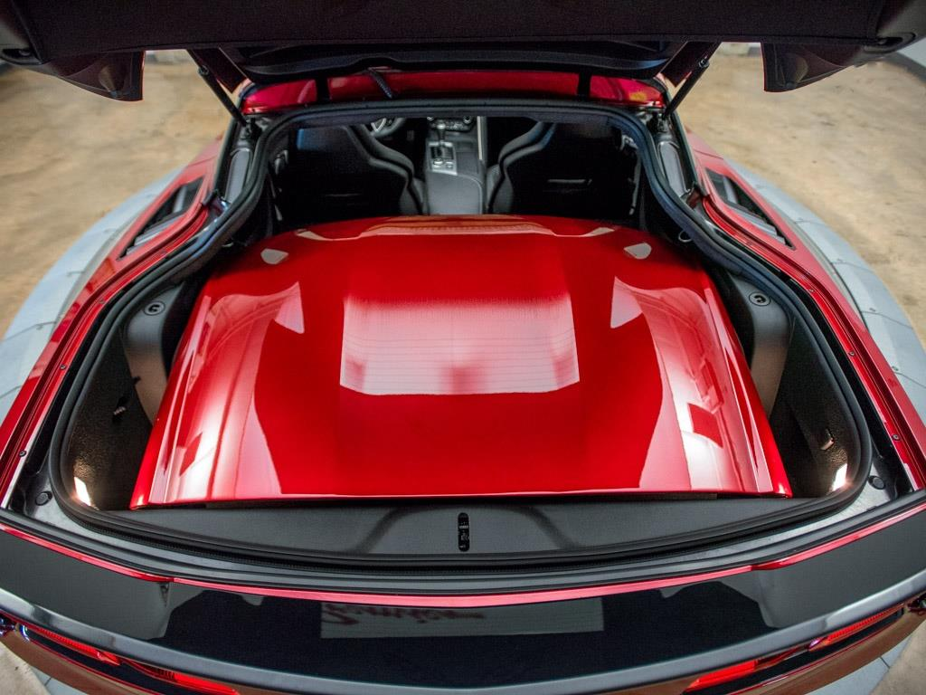 2015 Chevrolet Corvette Stingray Z51 - Photo 28 - Springfield, MO 65802