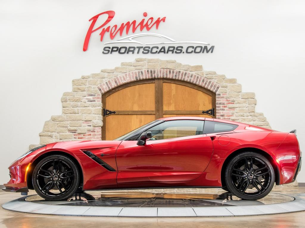 2015 Chevrolet Corvette Stingray Z51 - Photo 6 - Springfield, MO 65802