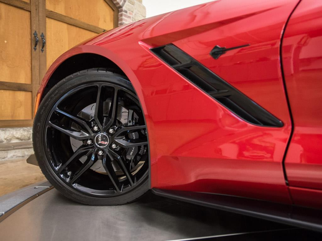 2015 Chevrolet Corvette Stingray Z51 - Photo 38 - Springfield, MO 65802
