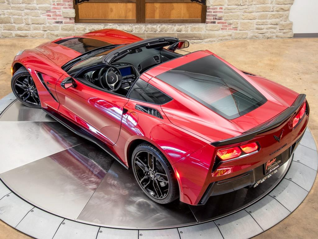 2015 Chevrolet Corvette Stingray Z51 - Photo 32 - Springfield, MO 65802