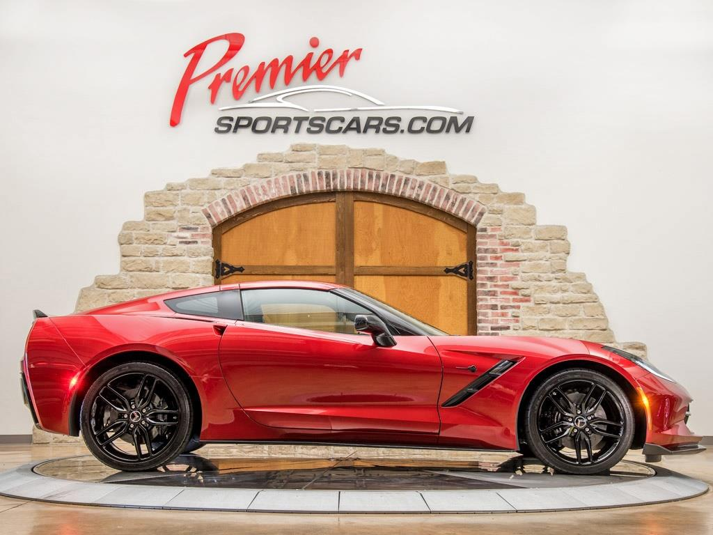 2015 Chevrolet Corvette Stingray Z51 - Photo 3 - Springfield, MO 65802