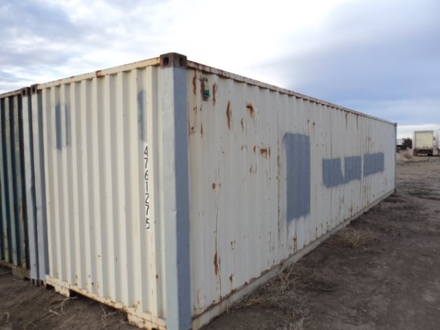2016 Steel Container Container - Photo 2 - Goodland, KS 67735