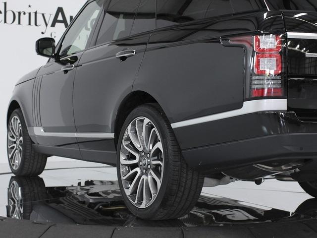 2014 Land Rover Range Rover SC Autobiography - Photo 15 - Sarasota, FL 34243
