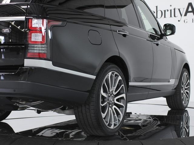 2014 Land Rover Range Rover SC Autobiography - Photo 16 - Sarasota, FL 34243