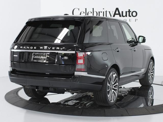 2014 Land Rover Range Rover SC Autobiography - Photo 7 - Sarasota, FL 34243