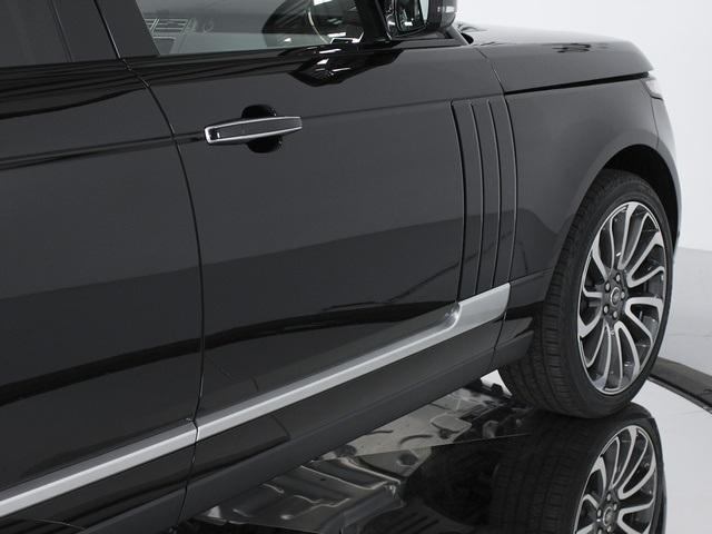 2014 Land Rover Range Rover SC Autobiography - Photo 17 - Sarasota, FL 34243