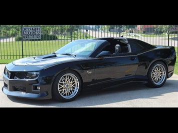 2011 Pontiac Trans Am Hurst Edition Concept with T-Tops - Photo 29 - , TX 77041