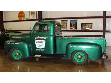 1952 Ford Other Pickups F1 Truck