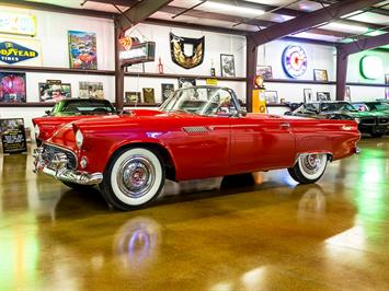 1955 Ford Thunderbird Soft Top Convertible Convertible