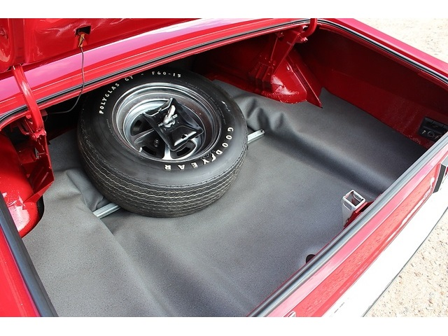 1970 Ford Torino Cobra 429 CJ - Photo 44 - Houston, TX 77041