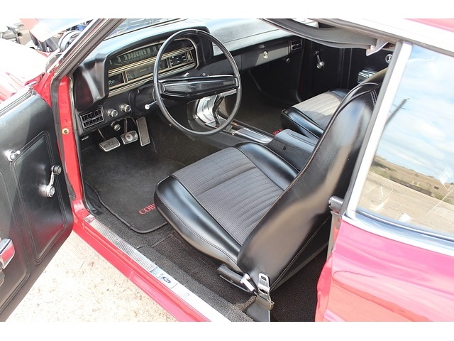 1970 Ford Torino Cobra 429 CJ - Photo 12 - Houston, TX 77041