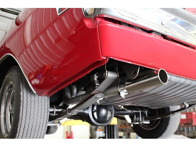 1970 Ford Torino Cobra 429 CJ - Photo 37 - Houston, TX 77041