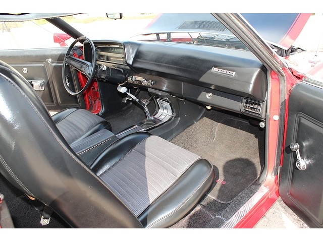 1970 Ford Torino Cobra 429 CJ - Photo 14 - Houston, TX 77041