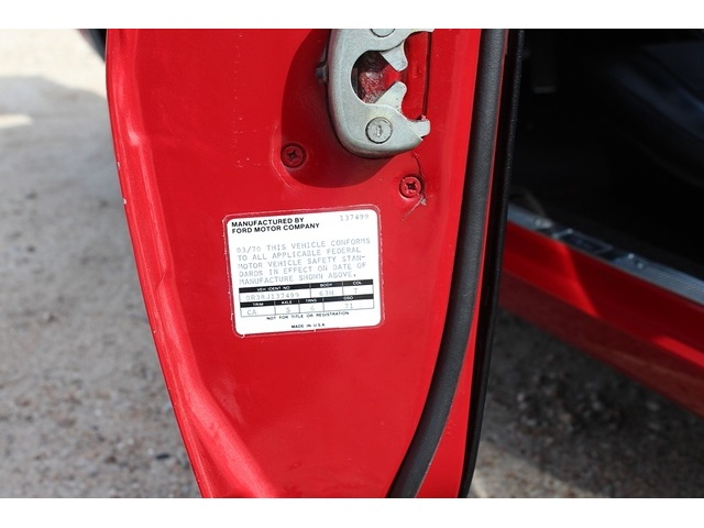 1970 Ford Torino Cobra 429 CJ - Photo 34 - Houston, TX 77041