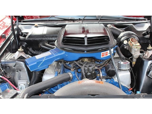 1970 Ford Torino Cobra 429 CJ - Photo 43 - Houston, TX 77041