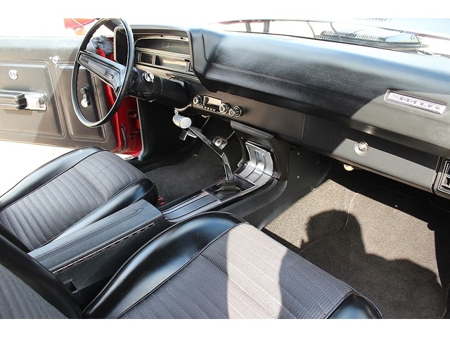 1970 Ford Torino Cobra 429 CJ - Photo 13 - Houston, TX 77041