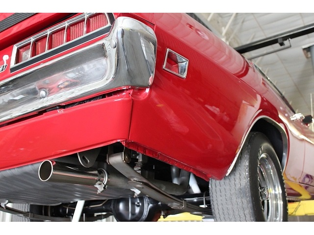 1970 Ford Torino Cobra 429 CJ - Photo 36 - Houston, TX 77041