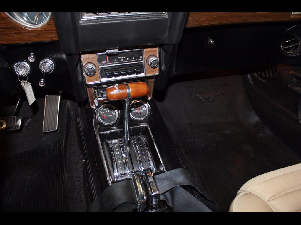1969 Shelby GT500 Convertible - Photo 24 - , TX 77041