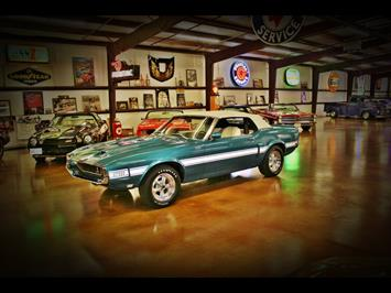 1969 Shelby GT500 Convertible - Photo 52 - , TX 77041