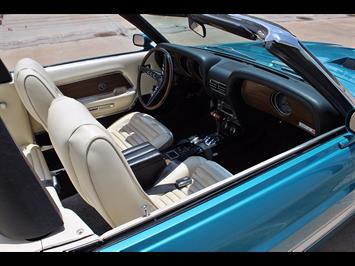 1969 Shelby GT500 Convertible - Photo 33 - , TX 77041