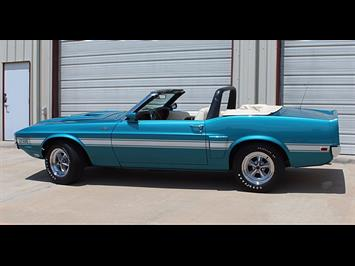 1969 Shelby GT500 Convertible - Photo 9 - , TX 77041