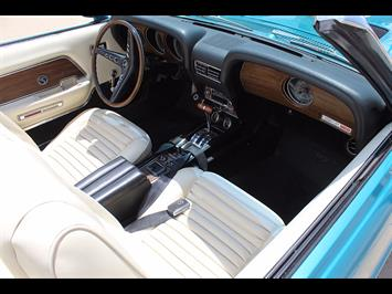 1969 Shelby GT500 Convertible - Photo 29 - , TX 77041