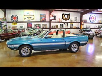 1969 Shelby GT500 Convertible - Photo 6 - , TX 77041