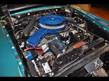 1969 Shelby GT500 Convertible - Photo 36 - , TX 77041