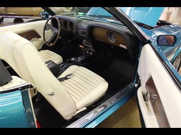 1969 Shelby GT500 Convertible - Photo 30 - , TX 77041