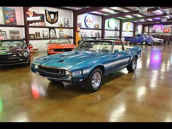 1969 Shelby GT500 Convertible - Photo 2 - , TX 77041