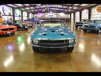 1969 Shelby GT500 Convertible - Photo 50 - , TX 77041