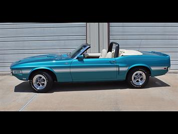 1969 Shelby GT500 Convertible - Photo 7 - , TX 77041