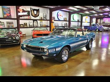 1969 Shelby GT500 Convertible - Photo 10 - , TX 77041