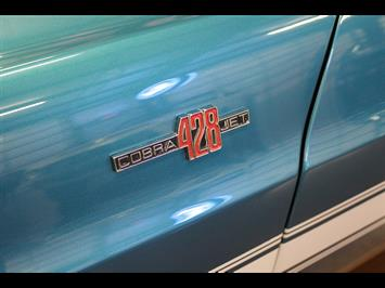 1969 Shelby GT500 Convertible - Photo 34 - , TX 77041
