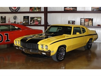 1972 Buick Skylark GSX Tribute Coupe