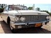 1962 Ford Galaxie 500 with High Performance 406 - Photo 15 - Houston, TX 77041