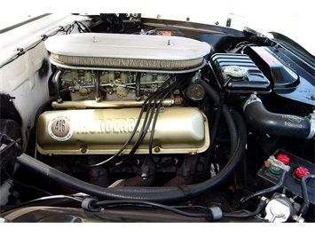 1962 Ford Galaxie 500 with High Performance 406 - Photo 33 - , TX 77041