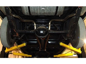 1962 Ford Galaxie 500 with High Performance 406 - Photo 39 - , TX 77041