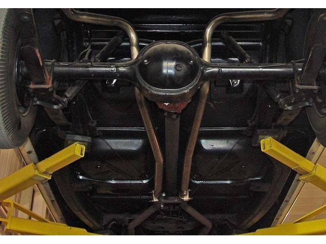 1962 Ford Galaxie 500 with High Performance 406 - Photo 37 - , TX 77041