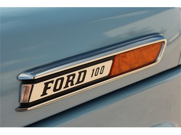1971 Ford F-100 Long Bed - Photo 57 - , TX 77041